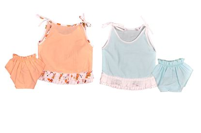Picture of Born Baby Wear