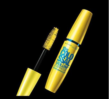 Picture of Maybelline The Colossal Volum Express Waterproof Mascara