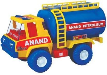 Picture of Anand Oil Truck - M006/M028 (Multicolor)