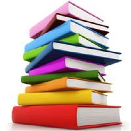 Picture for category Books