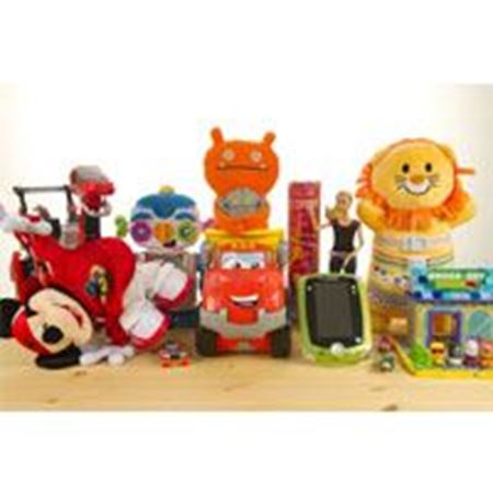 Picture for category Baby Toys