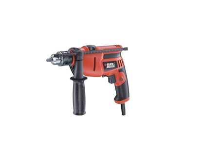 Picture of Black & Decker Impact KR554RE Pistol Grip Drill(13 mm Chuck Size