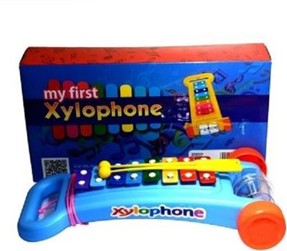 Picture of Sunny My First Xylophone (Multicolor)