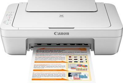 Picture of Canon PIXMA MG2570 All-in-One Inkjet Printer