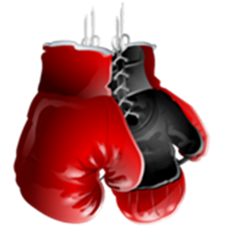 Picture for category BOXING