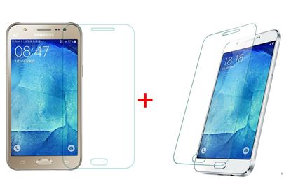 Picture of TEMPERED GLASS FOR SAMSUNG J5 BUY ONE GET ONE FREE