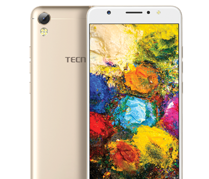 Picture of Tecno I3 pro (Gold)
