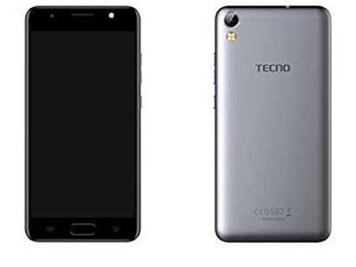 Picture of Tecno I3 pro (Grey)