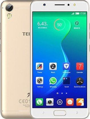 Picture of Tecno I5 (Gold)